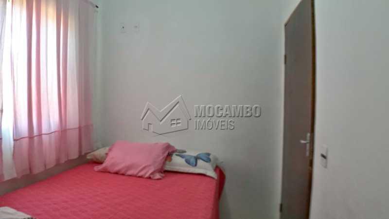 Dormitório 01 - Casa Itatiba, Jardim México, SP À Venda, 3 Quartos, 110m² - FCCA31264 - 8