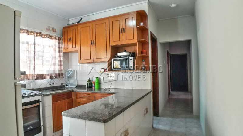 Cozinha - Casa Itatiba, Jardim México, SP À Venda, 3 Quartos, 110m² - FCCA31264 - 5