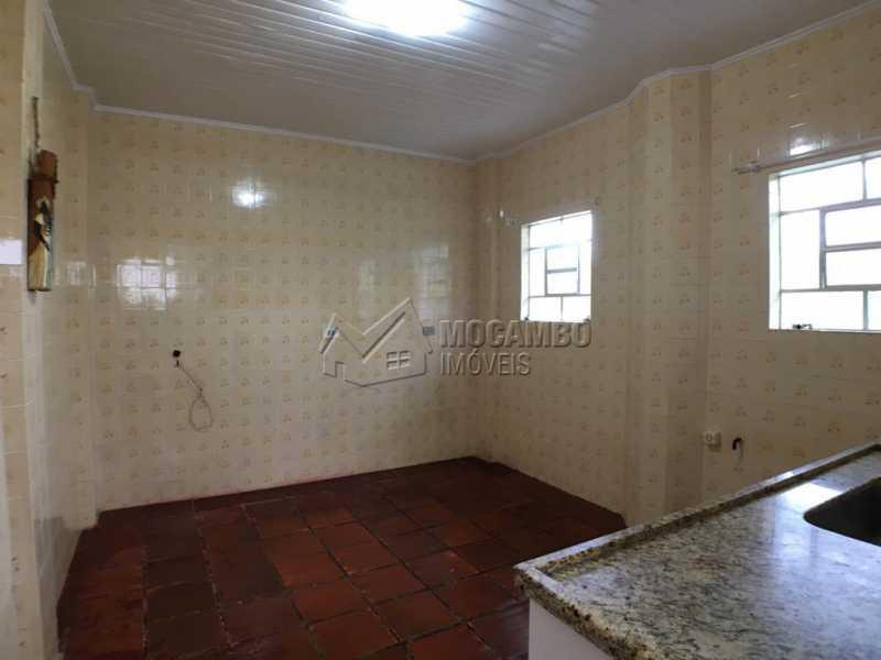 Cozinha  - Casa em Condomínio 3 quartos à venda Itatiba,SP - R$ 680.000 - FCCN30417 - 5