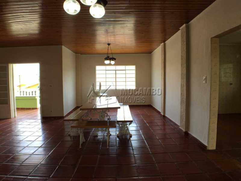 Sala  - Casa em Condomínio 3 quartos à venda Itatiba,SP - R$ 680.000 - FCCN30417 - 6