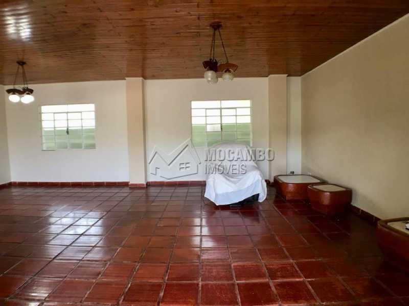 Sala  - Casa em Condomínio 3 quartos à venda Itatiba,SP - R$ 680.000 - FCCN30417 - 7