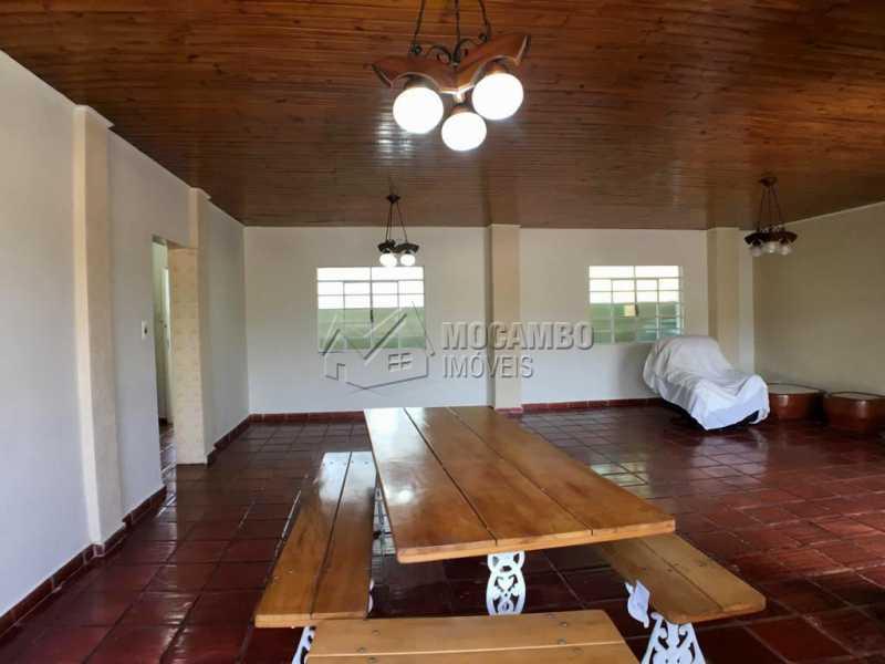 Sala  - Casa em Condomínio 3 quartos à venda Itatiba,SP - R$ 680.000 - FCCN30417 - 8