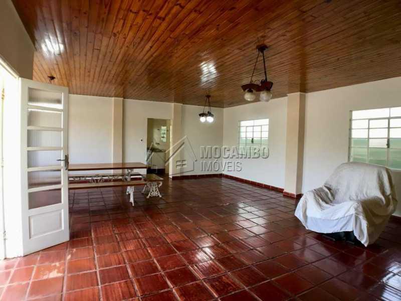 Sala  - Casa em Condomínio 3 quartos à venda Itatiba,SP - R$ 680.000 - FCCN30417 - 9