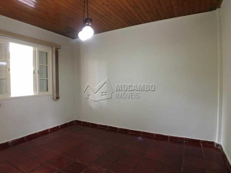 Dormitório  - Casa em Condomínio 3 quartos à venda Itatiba,SP - R$ 680.000 - FCCN30417 - 13
