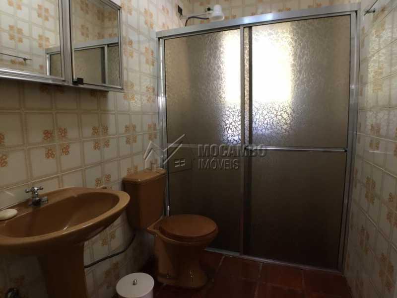Banheiro  - Casa em Condomínio 3 quartos à venda Itatiba,SP - R$ 680.000 - FCCN30417 - 14