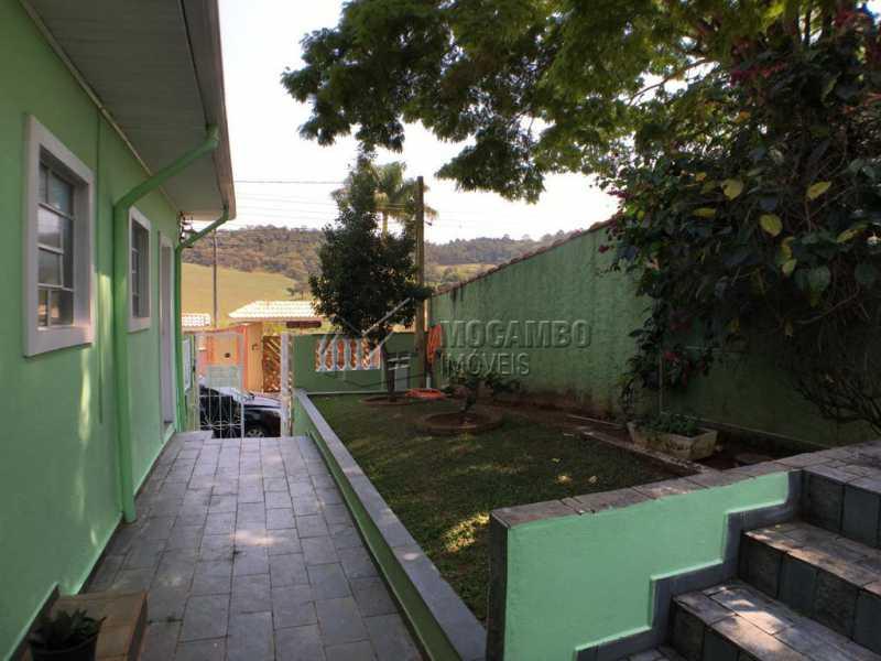 Entrada  - Casa em Condomínio 3 quartos à venda Itatiba,SP - R$ 680.000 - FCCN30417 - 17