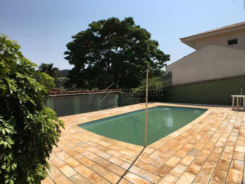 Piscina - Casa em Condomínio 3 quartos à venda Itatiba,SP - R$ 680.000 - FCCN30417 - 19