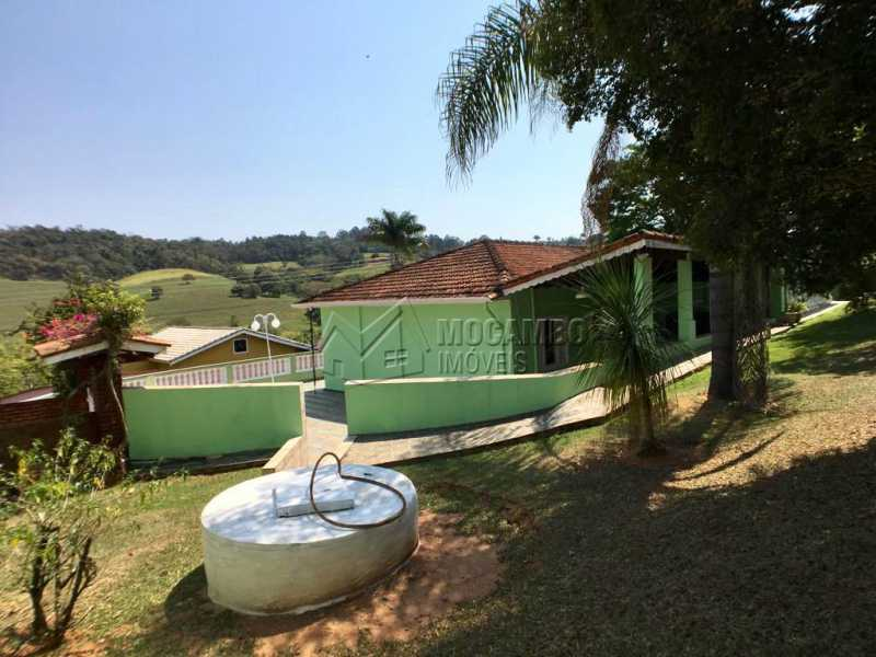 Pomar  - Casa em Condomínio 3 quartos à venda Itatiba,SP - R$ 680.000 - FCCN30417 - 21