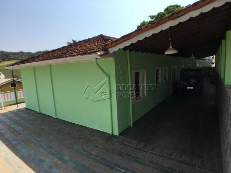 Casa  - Casa em Condomínio 3 quartos à venda Itatiba,SP - R$ 680.000 - FCCN30417 - 22