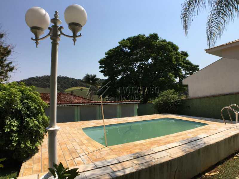Piscina - Casa em Condomínio 3 quartos à venda Itatiba,SP - R$ 680.000 - FCCN30417 - 24