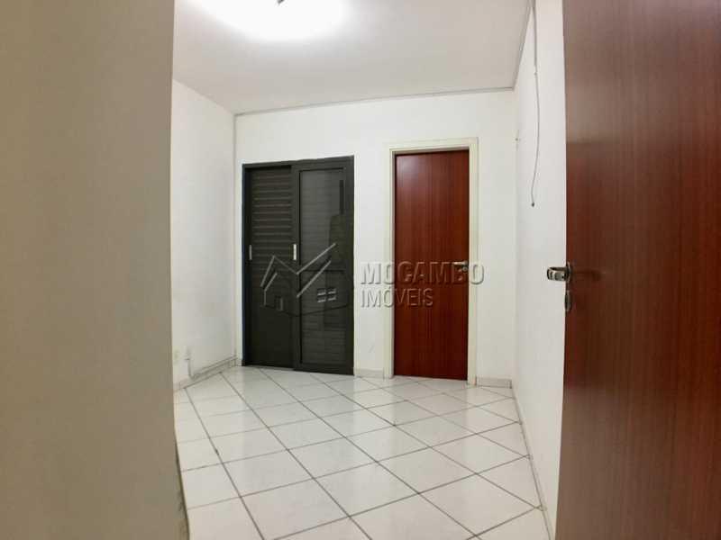 Suíte - Apartamento 3 quartos à venda Itatiba,SP - R$ 380.000 - FCAP30518 - 12