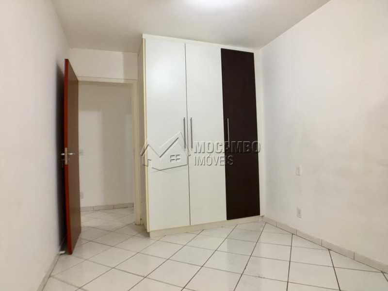 Suíte - Apartamento 3 quartos à venda Itatiba,SP - R$ 380.000 - FCAP30518 - 11