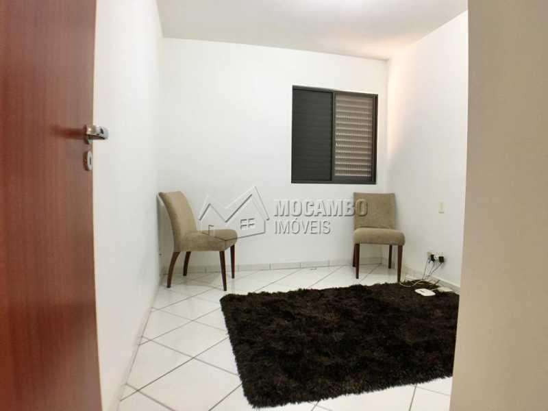 Dormitório - Apartamento 3 quartos à venda Itatiba,SP - R$ 380.000 - FCAP30518 - 14