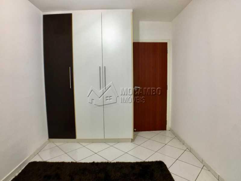 Dormitório - Apartamento 3 quartos à venda Itatiba,SP - R$ 380.000 - FCAP30518 - 15