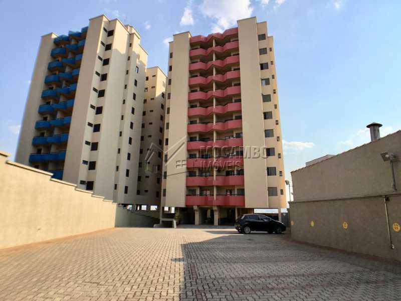 Prédio - Apartamento 3 quartos à venda Itatiba,SP - R$ 380.000 - FCAP30518 - 20
