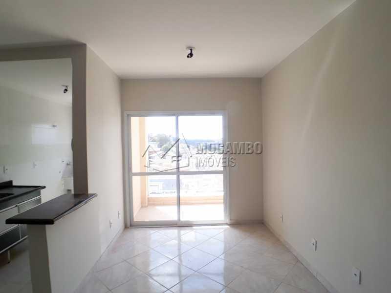 Sala - Apartamento 2 quartos para alugar Itatiba,SP - R$ 1.300 - FCAP21003 - 3