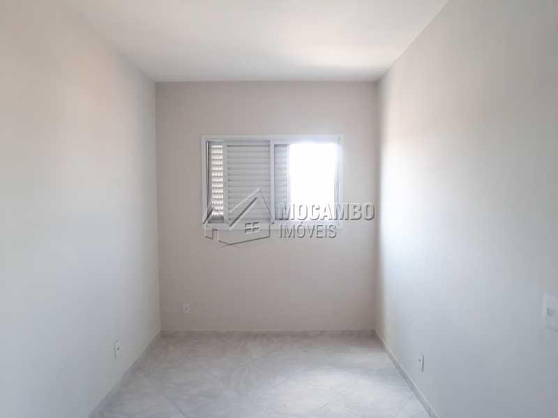 Dormitório - Apartamento 2 quartos para alugar Itatiba,SP - R$ 1.300 - FCAP21005 - 5