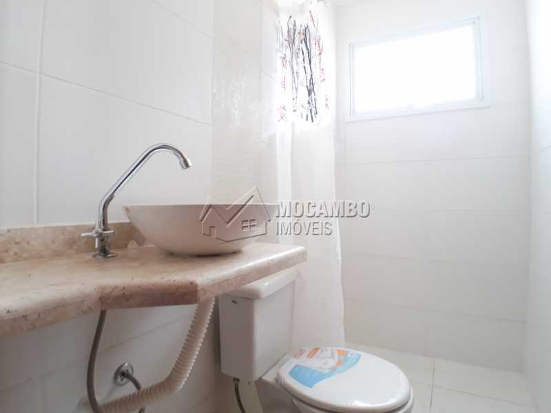 Banheiro - Apartamento 2 quartos para alugar Itatiba,SP - R$ 1.300 - FCAP21005 - 6