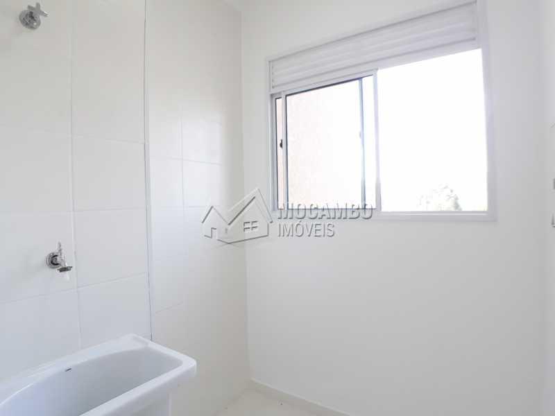 Lavanderia  - Apartamento 2 quartos à venda Itatiba,SP - R$ 250.000 - FCAP21006 - 8