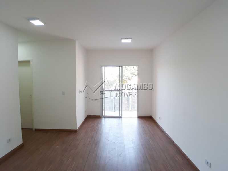 Sala - Apartamento 2 quartos à venda Itatiba,SP - R$ 250.000 - FCAP21006 - 1