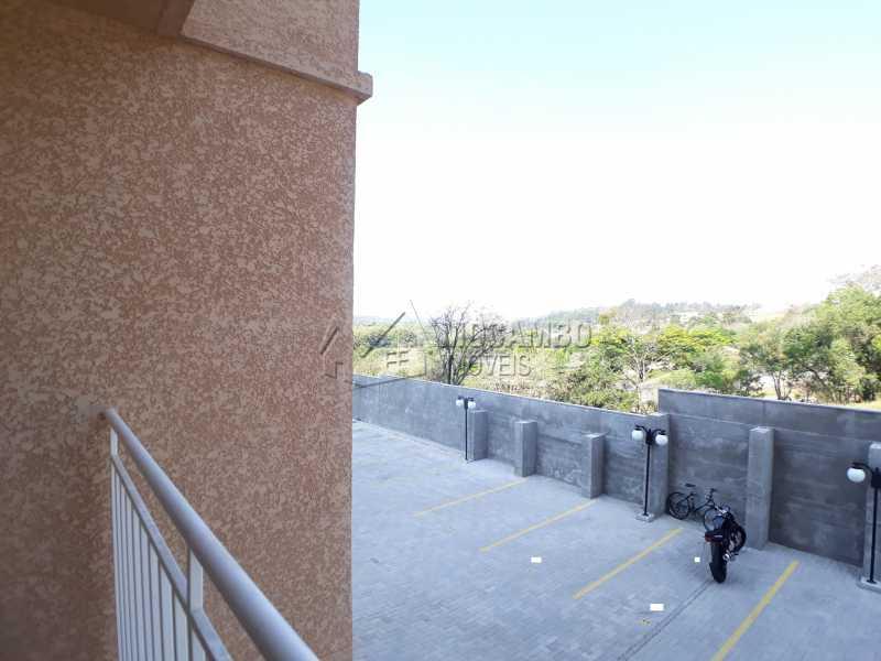 Varanda - Apartamento 2 quartos à venda Itatiba,SP - R$ 250.000 - FCAP21006 - 9