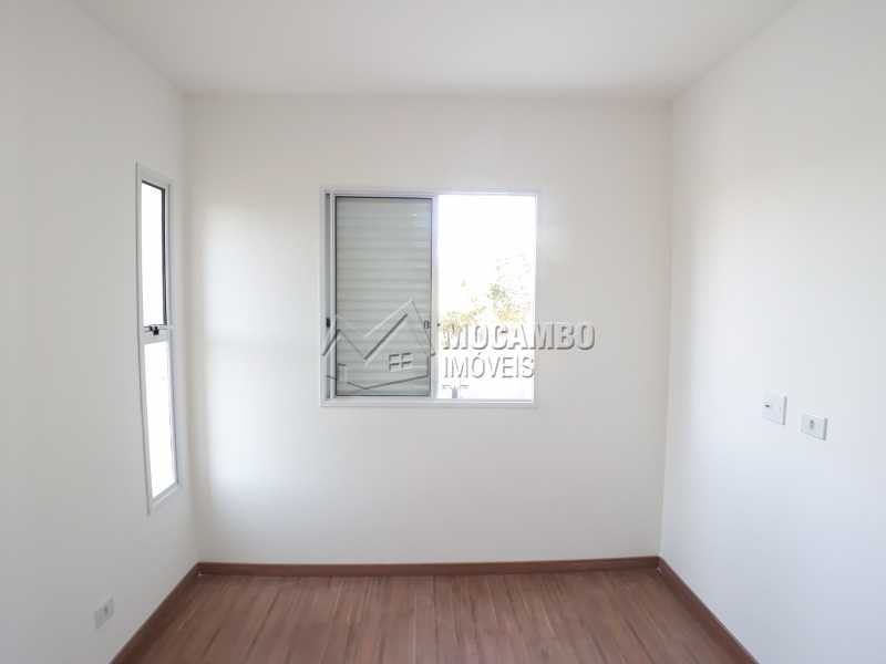 Dormitório  - Apartamento 2 quartos à venda Itatiba,SP - R$ 250.000 - FCAP21006 - 6