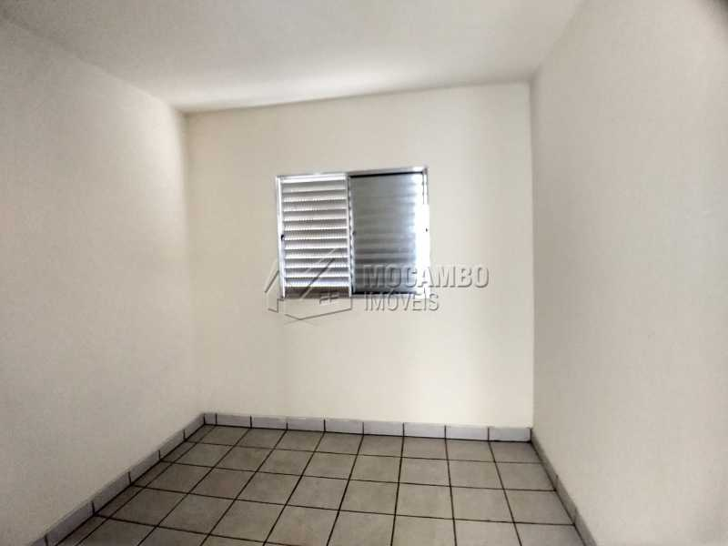 Quarto - Casa Itatiba, Jardim de Lucca, SP Para Alugar, 2 Quartos, 40m² - FCCA21236 - 5