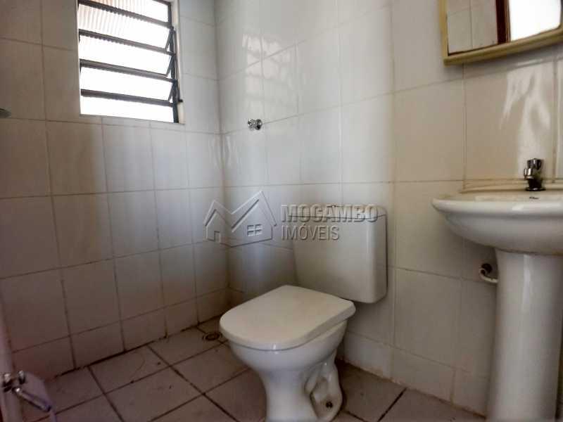 Banheiro Social - Casa Itatiba, Jardim de Lucca, SP Para Alugar, 2 Quartos, 40m² - FCCA21236 - 7