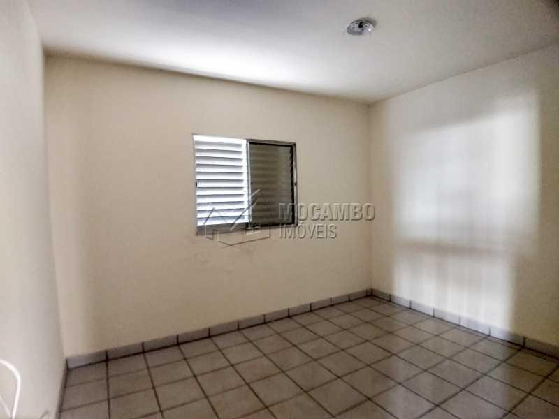 Quarto - Casa Itatiba, Jardim de Lucca, SP Para Alugar, 2 Quartos, 40m² - FCCA21236 - 6
