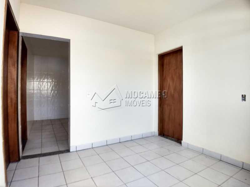 Sala - Casa Itatiba, Jardim de Lucca, SP Para Alugar, 2 Quartos, 40m² - FCCA21236 - 3
