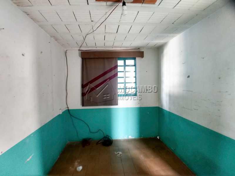 Escritório - Galpão 310m² para alugar Itatiba,SP - R$ 2.500 - FCGA00167 - 7