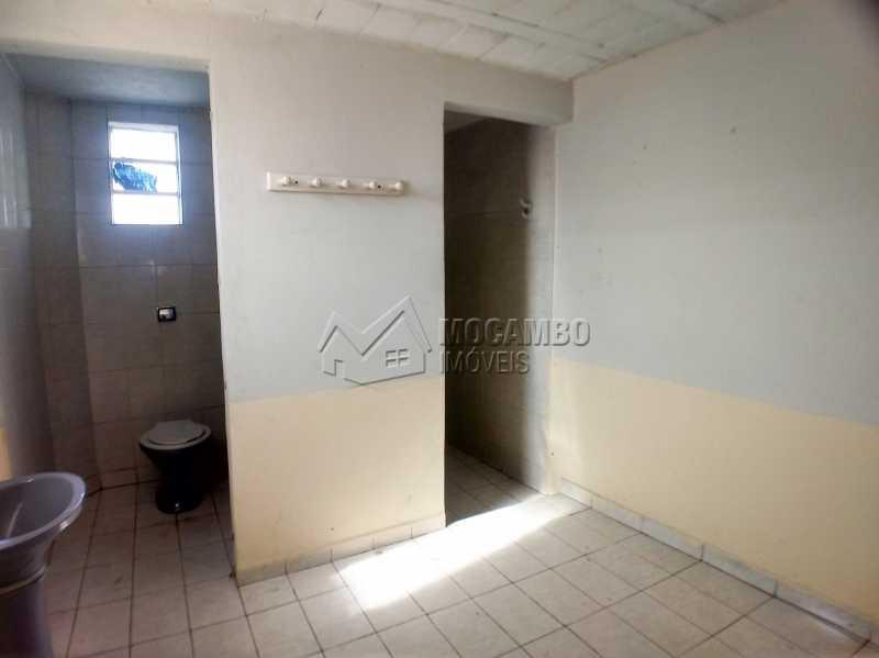 Banheiro - Galpão 310m² para alugar Itatiba,SP - R$ 2.500 - FCGA00167 - 9