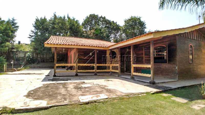 Casa - Casa em Condomínio 3 quartos à venda Itatiba,SP - R$ 650.000 - FCCN30418 - 11