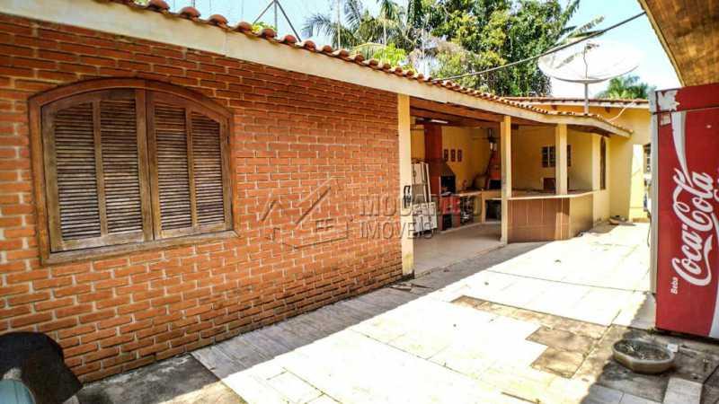 Edicúla - Casa em Condomínio 3 quartos à venda Itatiba,SP - R$ 650.000 - FCCN30418 - 13