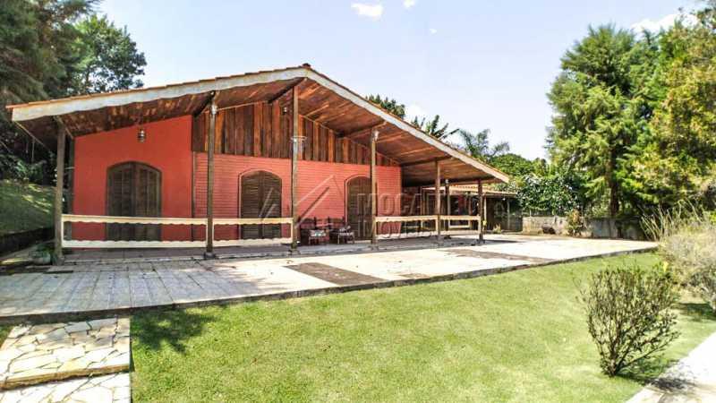 Casa - Casa em Condomínio 3 quartos à venda Itatiba,SP - R$ 650.000 - FCCN30418 - 10