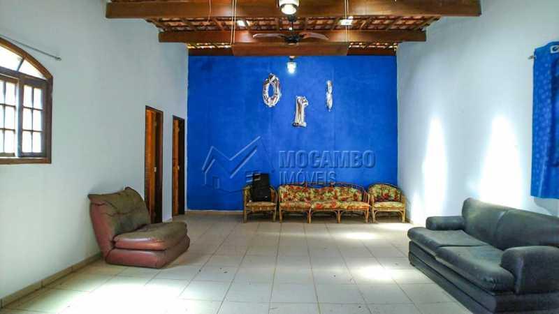 Salão de Festas - Casa em Condomínio 3 quartos à venda Itatiba,SP - R$ 650.000 - FCCN30418 - 12