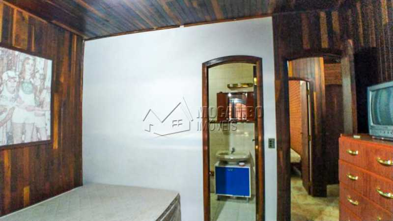 Dormitório - Casa em Condomínio 3 quartos à venda Itatiba,SP - R$ 650.000 - FCCN30418 - 8