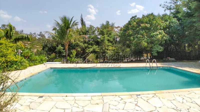 Piscina - Casa em Condomínio 3 quartos à venda Itatiba,SP - R$ 650.000 - FCCN30418 - 16