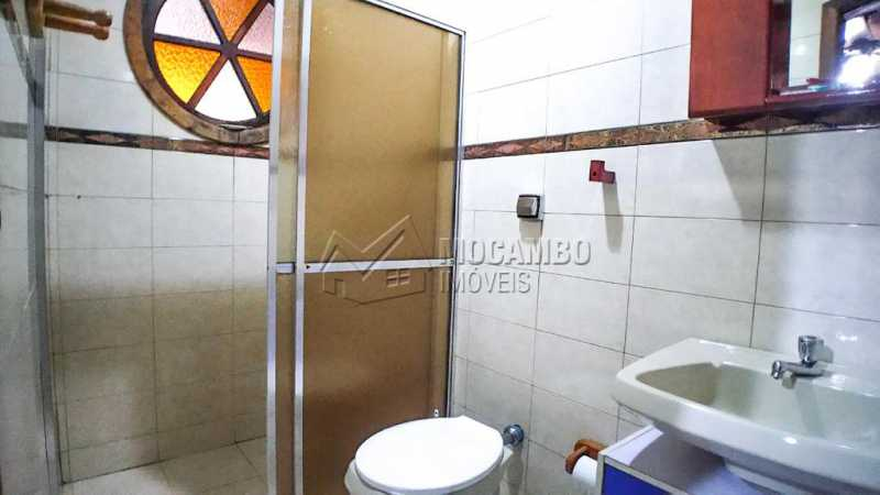 Banheiro Social - Casa em Condomínio 3 quartos à venda Itatiba,SP - R$ 650.000 - FCCN30418 - 26