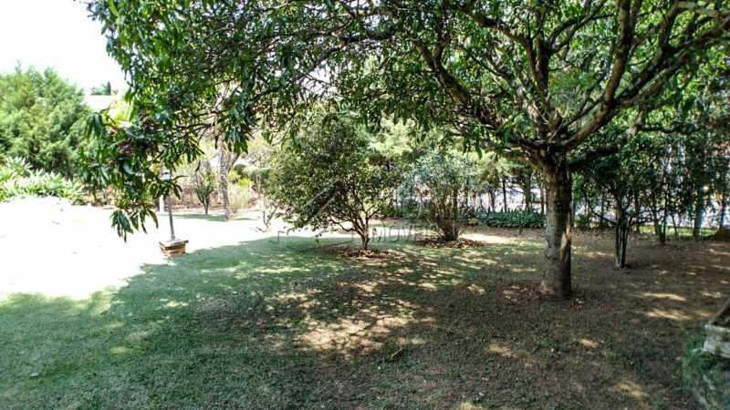Quintal - Casa em Condomínio 3 quartos à venda Itatiba,SP - R$ 650.000 - FCCN30418 - 25