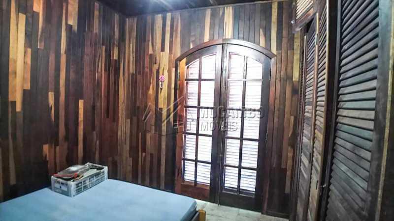 Dormitório - Casa em Condomínio 3 quartos à venda Itatiba,SP - R$ 650.000 - FCCN30418 - 9