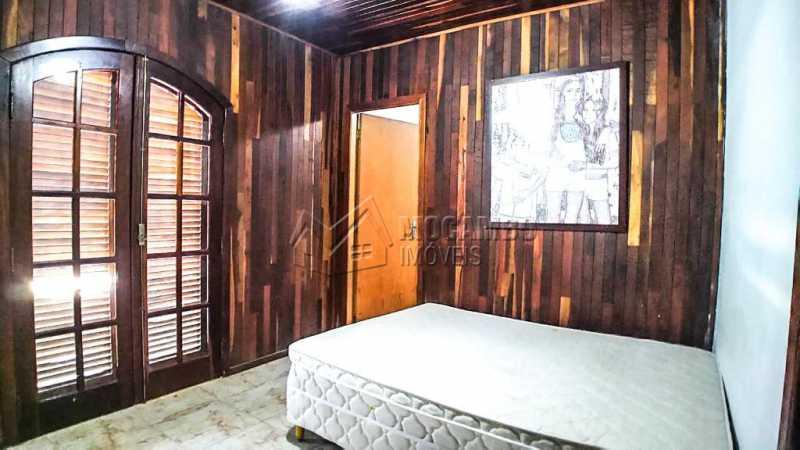 Suite - Casa em Condomínio 3 quartos à venda Itatiba,SP - R$ 650.000 - FCCN30418 - 7