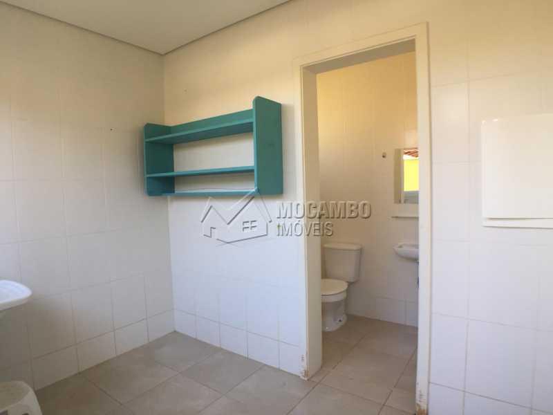 Área de Serviço  - Casa em Condomínio 4 quartos à venda Itatiba,SP - R$ 700.000 - FCCN40142 - 7