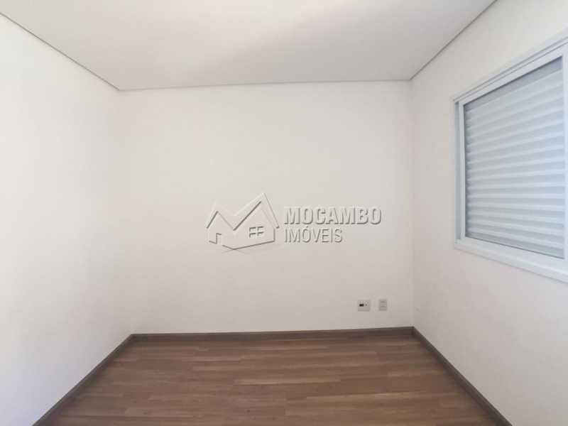 Dormitório  - Casa em Condomínio 4 quartos à venda Itatiba,SP - R$ 700.000 - FCCN40142 - 9