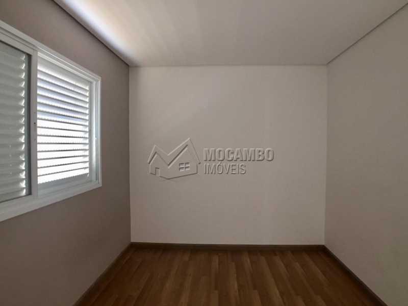 Dormitório  - Casa em Condomínio 4 quartos à venda Itatiba,SP - R$ 700.000 - FCCN40142 - 10