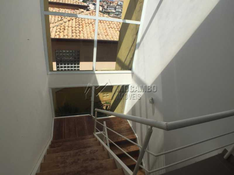 Escada  - Casa em Condomínio 4 quartos à venda Itatiba,SP - R$ 700.000 - FCCN40142 - 8