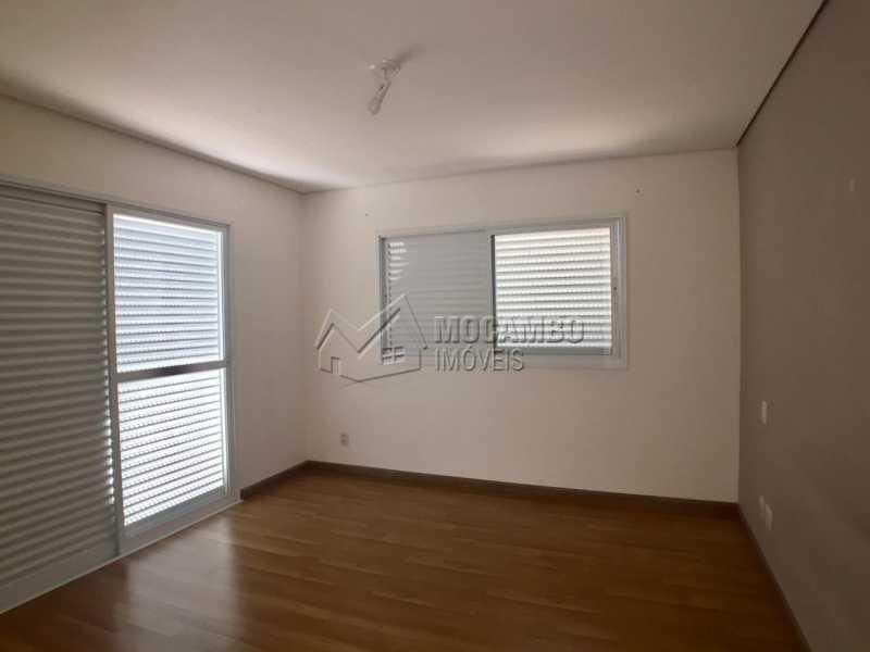 Dormitório  - Casa em Condomínio 4 quartos à venda Itatiba,SP - R$ 700.000 - FCCN40142 - 15