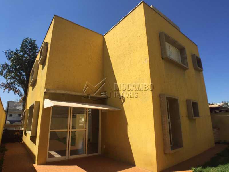 Casa  - Casa em Condomínio 4 quartos à venda Itatiba,SP - R$ 700.000 - FCCN40142 - 19
