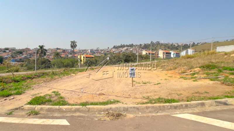 Terreno - Terreno 256m² à venda Itatiba,SP - R$ 100.000 - FCUF01281 - 1