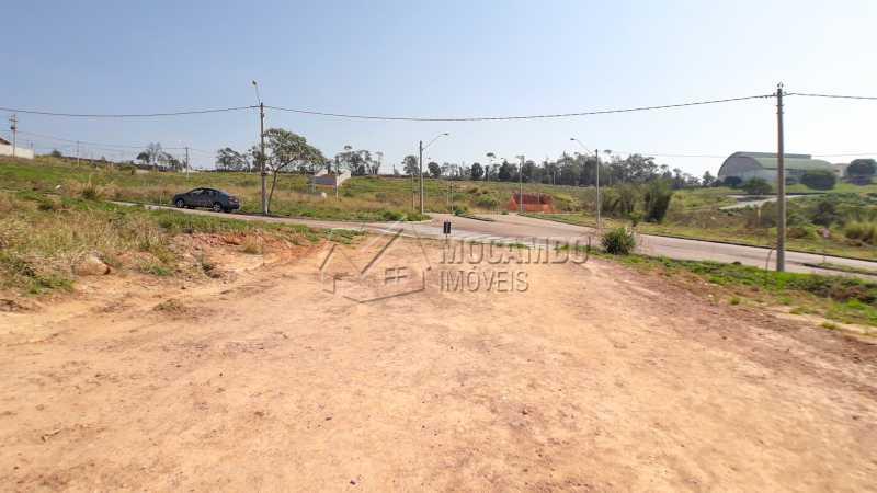 Terreno - Terreno 256m² à venda Itatiba,SP - R$ 100.000 - FCUF01281 - 6